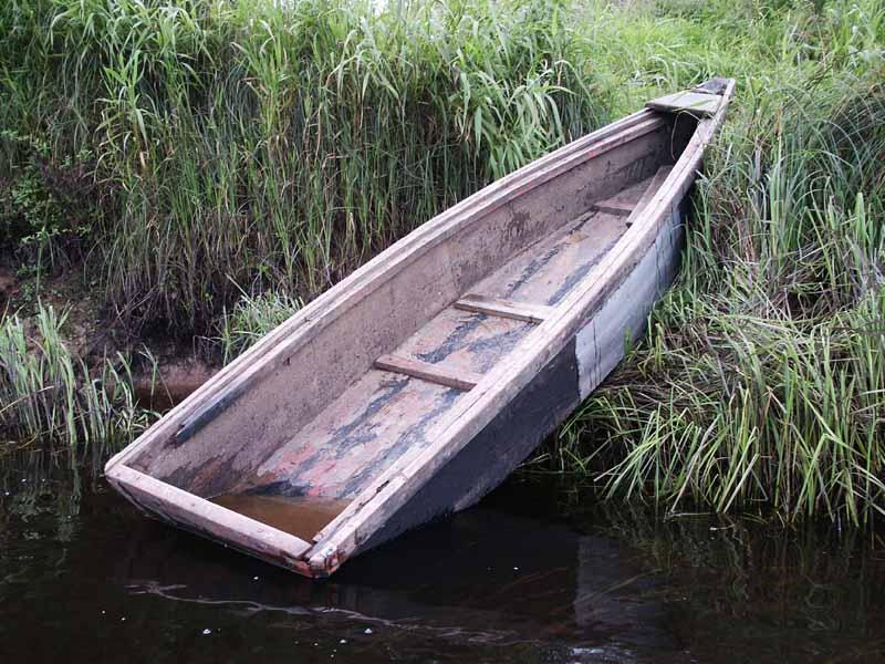 из какой доски делают лодки